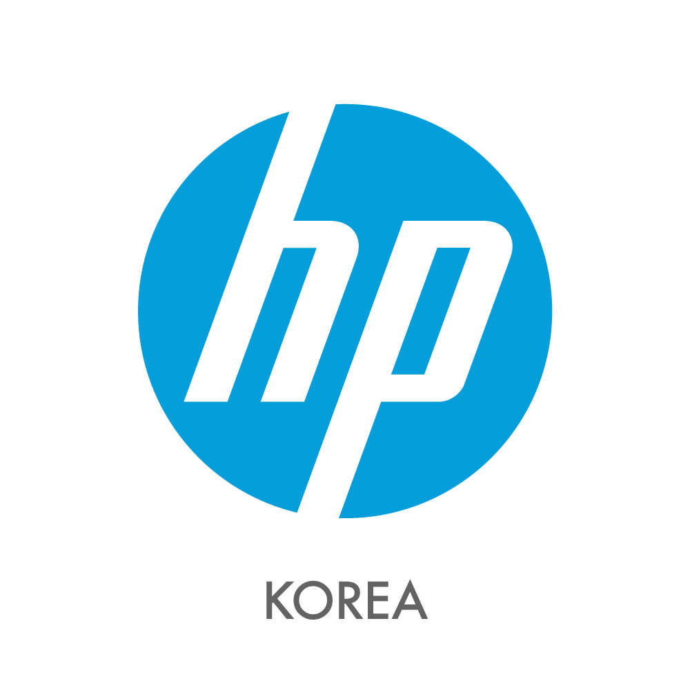 HP_Korea_logo